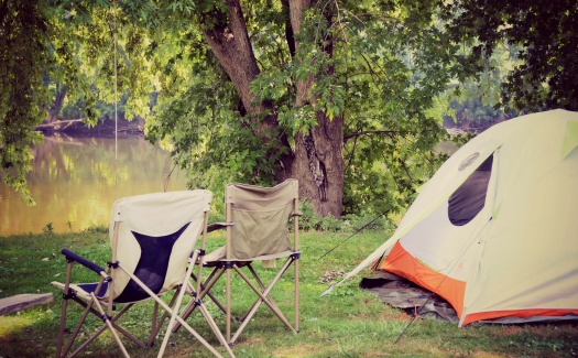 How to pack for a camping trip if you are flying 2