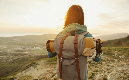 How to pack for a camping trip if you are flying 3