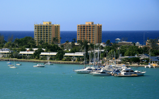 Gail Frederick, Montego Bay, Jamaica (4) via Flickr CC BY 2.0