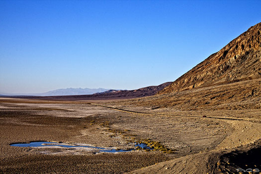 Badwater, Nevada