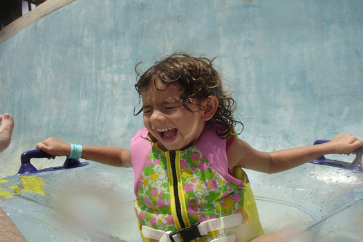 Schlitterbahn Waterpark Resort, Galveston Island,