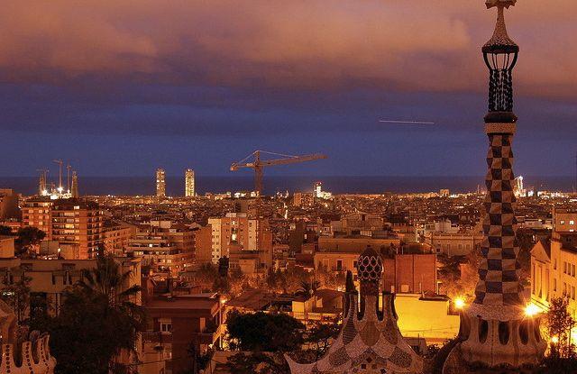 Barcelona, Spain (Image: nixious)