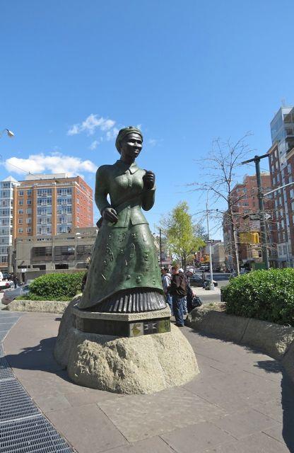 Harriet Tubman (Image: mmmavocado)