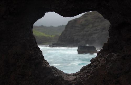 Maui, Hawaii (Image: maveric2003)