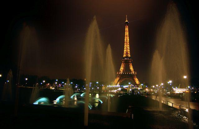 Paris, France (Image: agaw.dilim)
