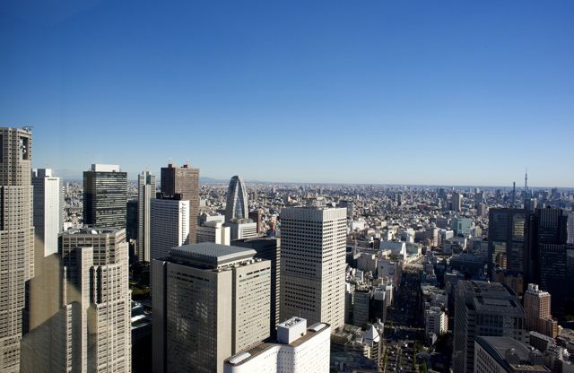 Tokyo, Japan (Image: Jun Seita)