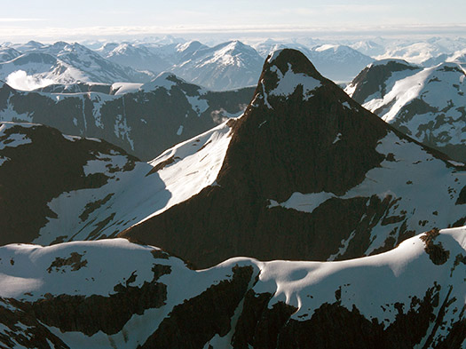 Columbia Mountains, Canada (Image: Sam Beebe, Ecotrust)