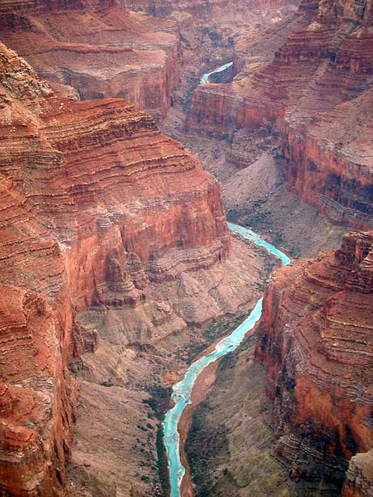 Grand Canyon, Arizona (Image: Modern Relics)