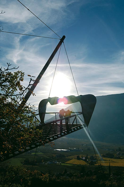 Il Binocolo (Image: © Südtirol Marketing/Helmuth Rier)