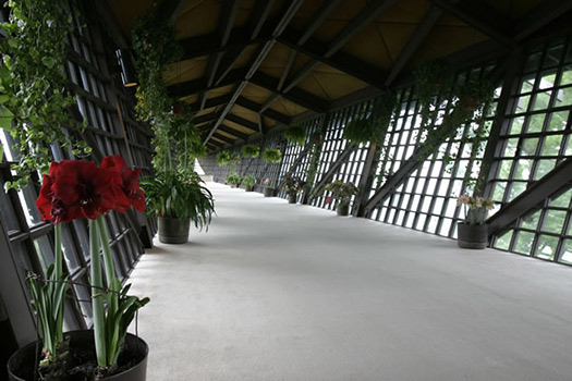 Infinity Room (Image: The House on the Rock)