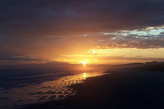 Kiawah Island, South Carolina (Image: lauren_dw)
