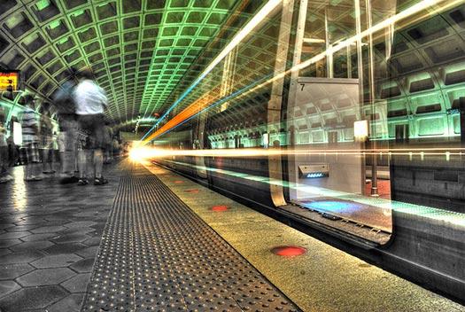 Metro (Image: Hawthorne Ave)