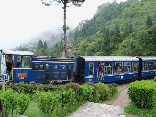 Toy train (Image: Wikipedia)