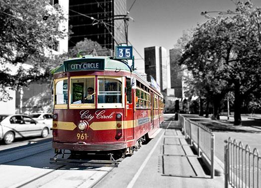 Tram (Image: va1berg)