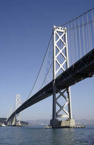 Bay Bridge (Image: vpvasquez8)