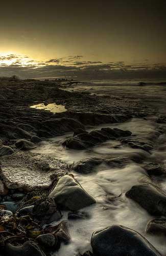 Fisherman's Cove (Image: jhoc)