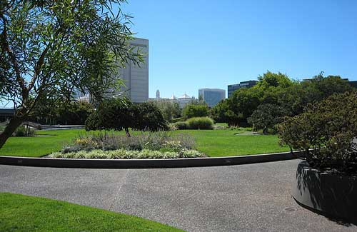 Kaiser Garden (Image: estro used under a Creative Commons Attribution-ShareAlike license)