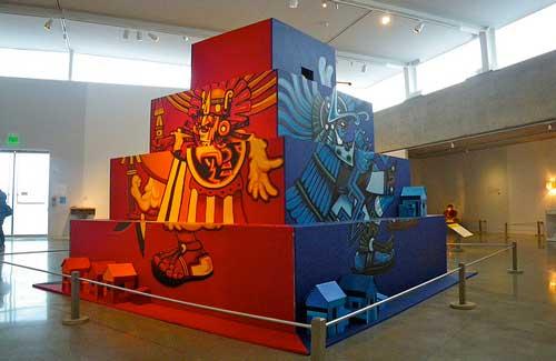 Oakland Museum of California (Image: PunkToad)