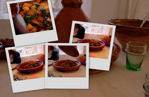 Photos from Souk Cuisine (Image: daveyll used under a Creative Commons Attribution-ShareAlike license)