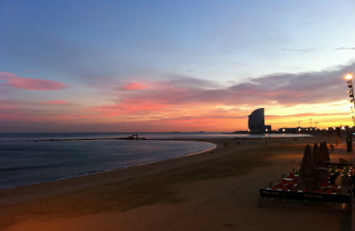 Barceloneta Beach sized