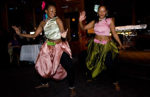 Harlem Shake ed