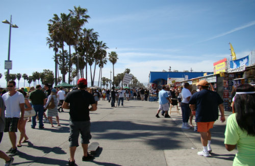 Venice Beach 2 rezied