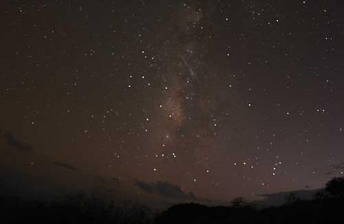 Big Bend National Park (Image: daveynin)