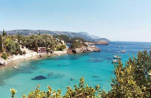 Corfu (Image: mickpix)