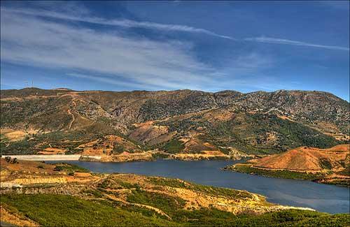 Crete (Image: Romtomtom)