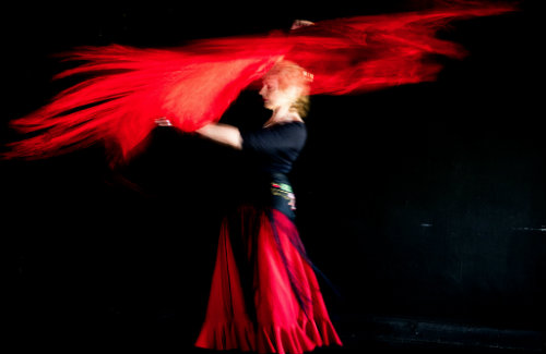 flamenco ed