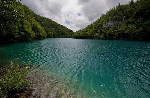 Plitvice Lakes (Image: gus_the_mouse used under a Creative Commons Attribution-ShareAlike license)