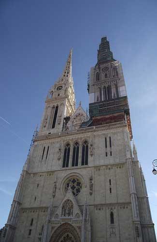 Zagreb (Image: danielthornton)