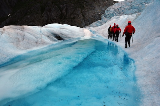 Glacier (Image: orangecrush)