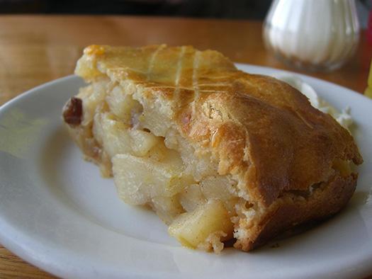 Apple pie | Portland, Oregon, USA (Image: avlxyz)