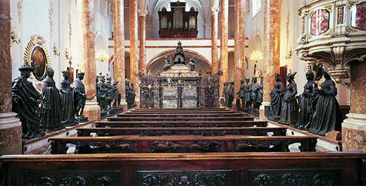 Hofkirche (Court Church)