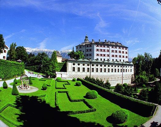 Schloss Ambras (Castle Ambras)