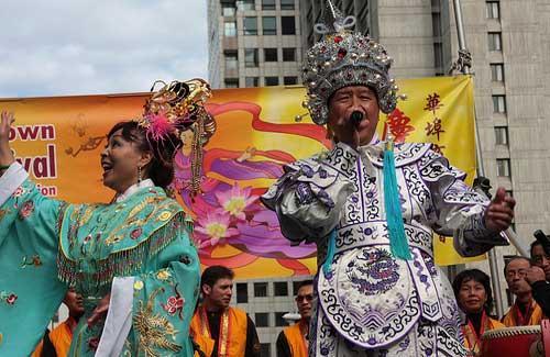 September S Top Fests In San Francisco Cheapflights