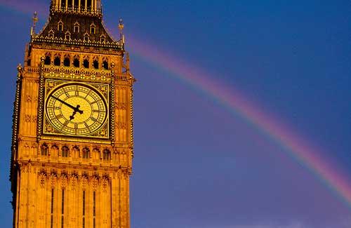 London, England (Image: ChrisA1995)