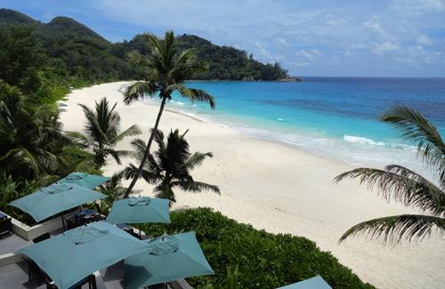 The Seychelles (Image: travelourplanet)