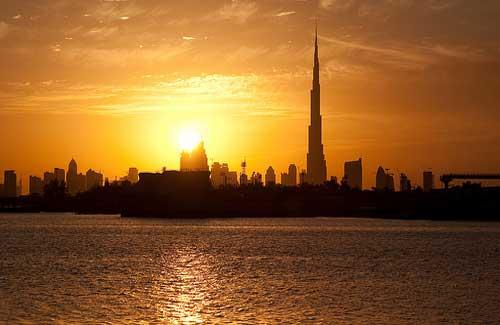 Dubai (Image: the_dead_pixel)
