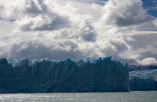 Glacier (Image: k1llYRid0ls used under a Creative Commons Attribution-ShareAlike license)