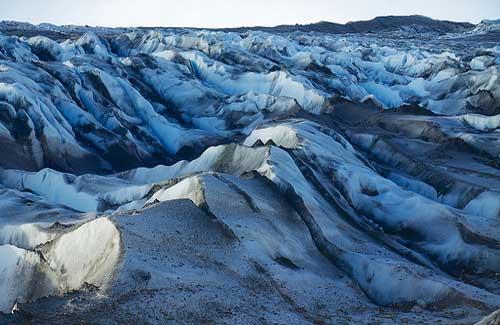 Patagonia icefield (Image: mckaysavage)