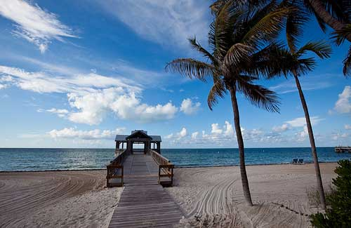Key West, Florida (Image: eschipul used under a Creative Commons Attribution-ShareAlike license)