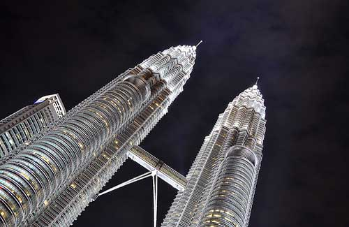 Kuala Lumpur (Image: usiruk)