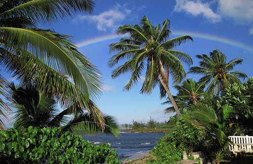 North Shore, Oahu (Image: puuikibeach)