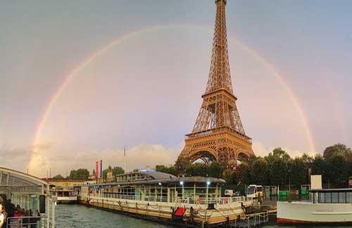 Paris, France (Image: miclan42)