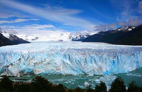 Perito Moreno Glacier (Image: pclvv)