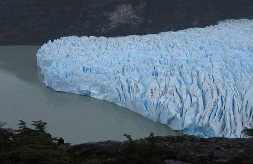 Perito Moreno Glacier (Image: derekandnona)