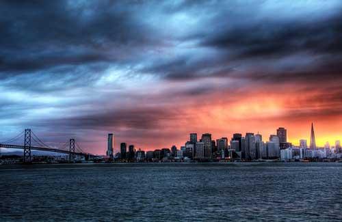 San Francisco (Image: Curtis Fry)