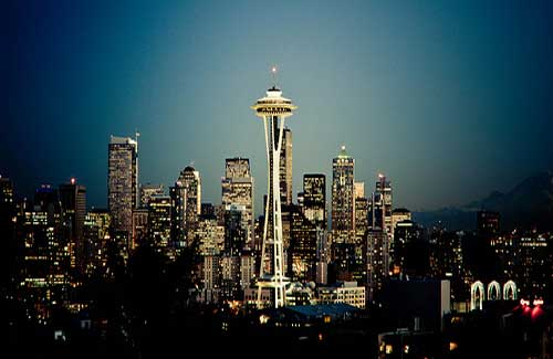 Seattle (Image: Dave Sizer)
